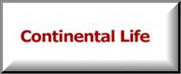 Continental Life Logo