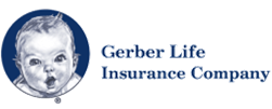 gerber life logo