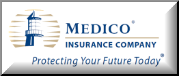 Medico Insurance Company Medicare Supplement plans