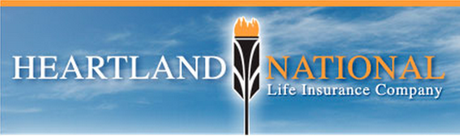 Heartland National Banner