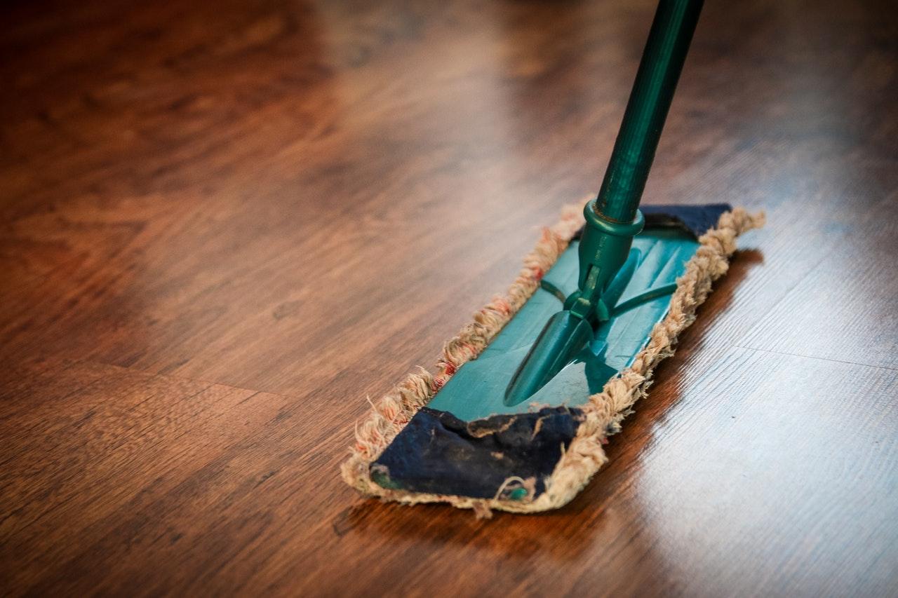 Spring Cleaning Your Portfolio