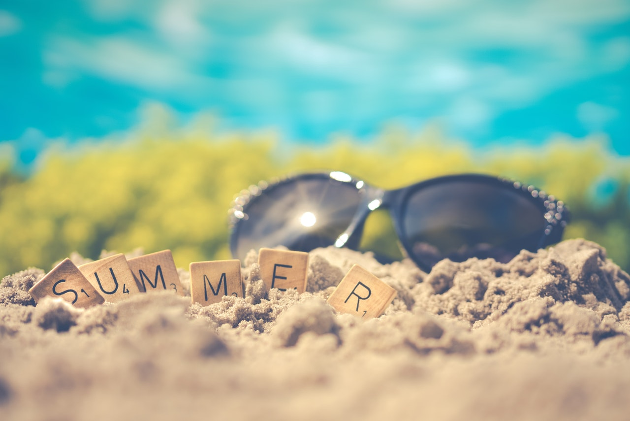 Make This Your Best Summer Yet