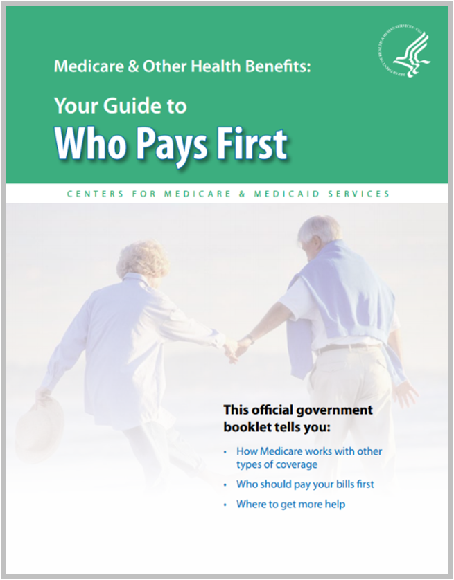 Medicare who pays first